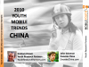 Youth Mobile Trends China