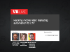 Hacking mobile retail: Marketing automation for LTV