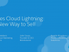 Sales Cloud Lightning: A New Way to Sell