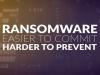 *Preview* Ransomware: Unlocking the Lucrative Criminal Business Model