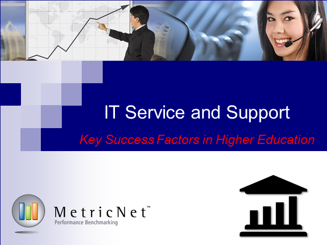 IT Support in Higher Education: Unique Challenges and Opportunities