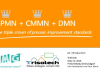 BPMN, CMMN & DMN - An Intro to the Triple Crown of Process Improvement Standards