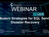 Modern Strategies for SQL Server Disaster Recovery