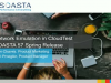 Network Emulation in SOASTA 57 Spring Release