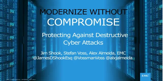 Protecting Your Business from a Cyber Attack