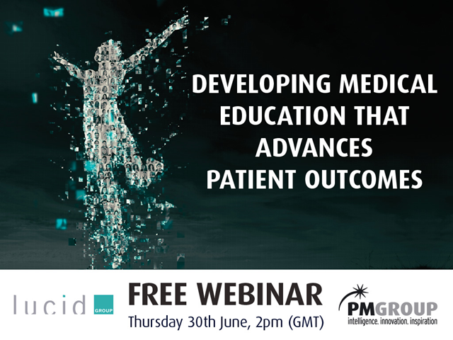 Developing medical education that advances patient outcomes