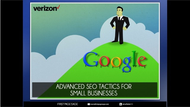 Advanced SEO Tactics For Small Businesses
