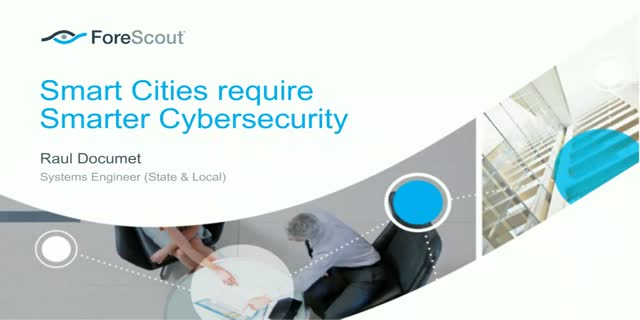 The Value of Intelligent Cybersecurity Technologies for Smart Cities