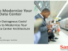 3 Steps to Modernize Your Oracle Data Center
