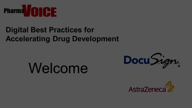 Digital Best Practices for Accelerating Drug Development
