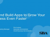 Buy and Build Apps to Grow Your Business Faster
