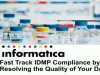 Fast Track IDMP Compliance by Resolving the Quality of Your Data