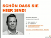 Mit Kundenwissen und Kontext zu brillanten Customer Journeys