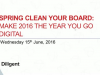 Spring Clean Your Board: Make 2016 the Year You Go Digital!