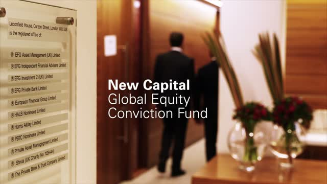 New Capital Global Equity Conviction Fund