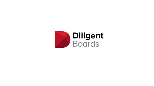 What is Diligent Boards?