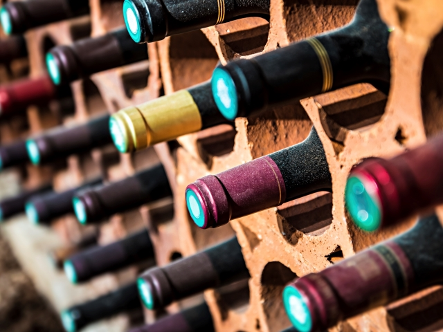 Investment opportunities in wine