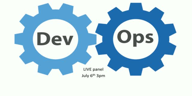 Live Panel Session: DevOps