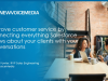 Use Your Salesforce Data to Personalise Every Service Call