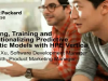 Building, training & operationalizing predictive analytic models with Vertica