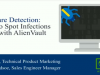 Malware Detection: How to Spot Infections Early with AlienVault USM