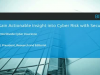 How To Gain Actionable Insight Into Cyber Risk With Security Ratings