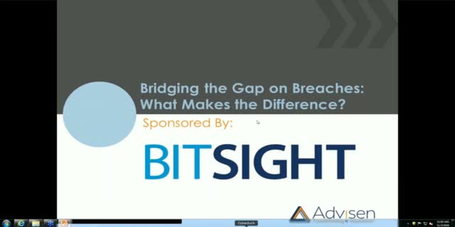 Bridging the Gap on Data Breaches: What Makes the Difference?
