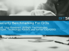 Cybersecurity Benchmarking For CIOs