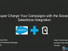 Super Charge Your Pardot Campaigns with Social Data