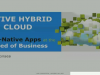 Native Hybrid Cloud