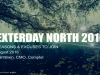 Nexterday North 2016 - 10 reasons & excuses to join