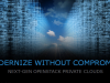 Next-gen Openstack Private Clouds
