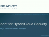 Financial Services' Blueprint for Hybrid Cloud Security