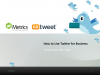 CoTweet: How Business Does Twitter