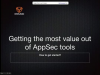 How to get the most out of AppSec tools