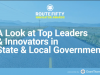 The Route Fifty Navigator Awards: A Look at Top Leaders and Innovators