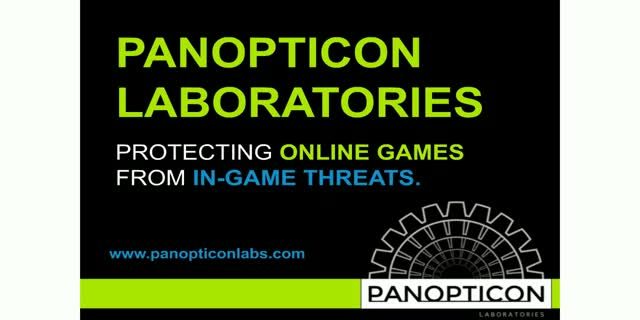 Protecting Online Games from In-Game Threats