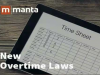 What Small Business Owners Need to Know About New Overtime Laws
