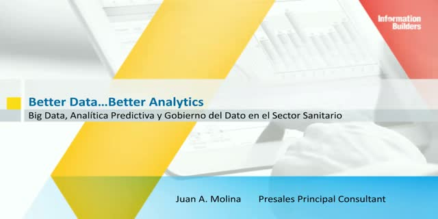 Big Data, Analítica Predictiva y Gobierno del Dato en el Sector Sanitario