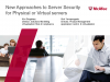 New Approaches to Server Security for Physical or Virtual servers