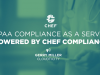 HIPAA Compliance as a Service: Powered by Chef Compliance & AWS