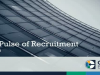 Pulse of Recruitment Insights