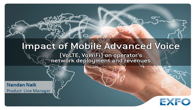 E2E, VoLTE, VoWiFi Monitoring Solution