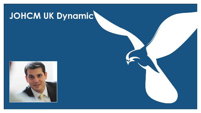 JOHCM UK Dynamic Fund - Q2 2016