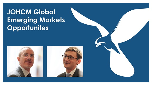 JOHCM Global Emerging Markets Opportunities Fund - Q2 2016