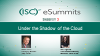 eSummit Session 3: Under the Shadow of the Cloud