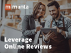 How to Leverage Online Reviews to Boost Sales
