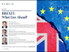 Brexit:  What Lies Ahead?