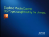 Sophos Mobile Control: Don't get caught out by the phoneys