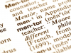 Climbing the Ladder: Mentorship & Sponsorship